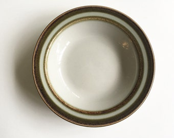 Arabia of Finland Karelia Soup or Cereal Dish Set