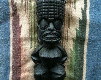 Hawaiian tiki souvenier by CocoJoes