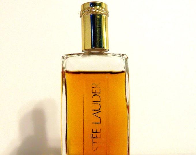Vintage 1970s Soft Youth Dew by Estee Lauder 0.50 oz Parfum Splash PERFUME