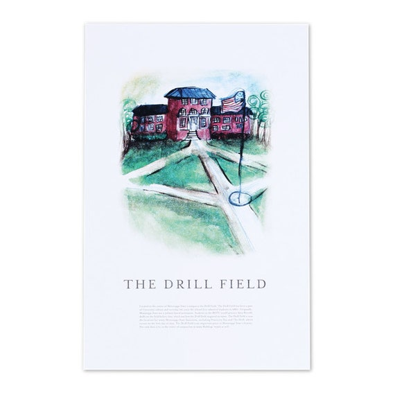 The Drill Field at MSU