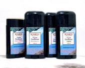 Organic Deodorant - Rosemary Essential Oil Deodorant - Natural Deodorant - Aluminum Free - 2.65 oz.