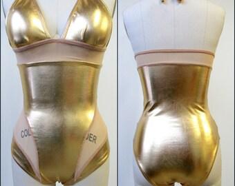 Golden Years Body suit