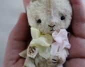Gracie a little viscose bunny rabbit