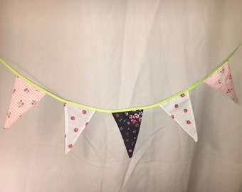 Doorway Party Bunting