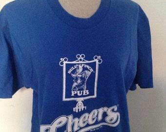 Vintage Cheers BOSTON Tshirt