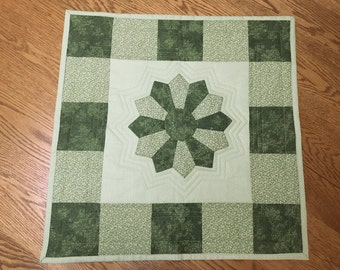 TABLE Topper or WALL Hanging