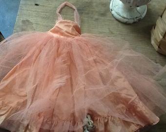 Terri Lee Doll Dress