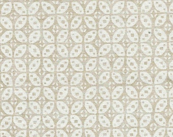 Taupe Geometric Pillow - Neutral Printed Geometric Pillow Cover - Designer Beige Pillow - Boho Chic Home Decor