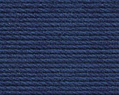 Navy Сrochet Cotton Thread, Aunt Lydias Classic Crochet Cotton Thread, NAVY , size 10