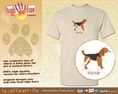 Dog T-Shirt - Beagle