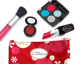 Pretend Makeup Stuffing Stuffer Set