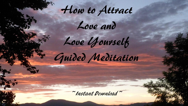 finding true love meditation Finding love meditation - release subconscious beliefs to meet your true love.