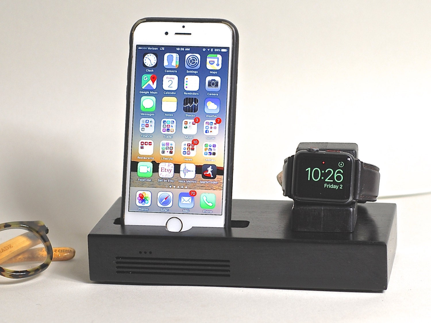 iphone docking station iphone amp apple station the concert tandem 11805