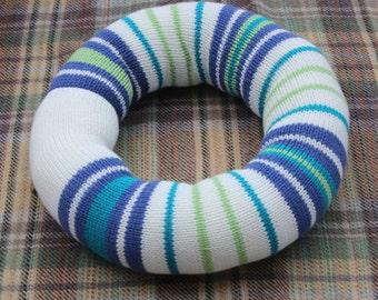 Small/Medium Ugli Donut Bed