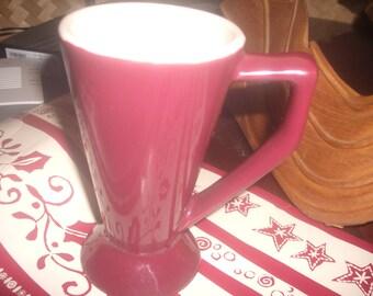 Vintage Chefsware Damn Fine Diner Coffee Cup