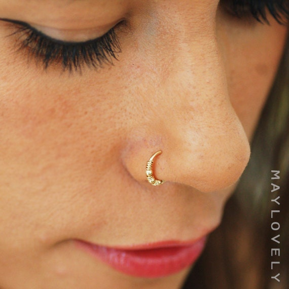 Nose Jewelry. Nose rings & nose hoops are the must have accessory this year! Whether it's a fake nose ring or if you've had your nose pierced we have a wide variety of nose piercings from standard rings, septum rings, studs, faux septum rings and nose hoops.