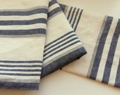 Linen Cotton Dish Towels Tea Towels