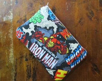 Marvel Kindle Case