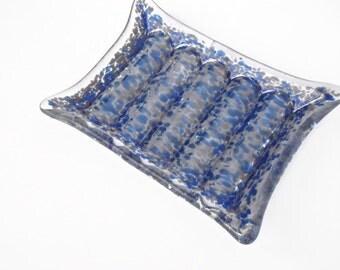 Soap Dish - Glass Soap Dish
