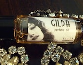 Gilda--Perfume Oil--Classic Hollywood Perfume