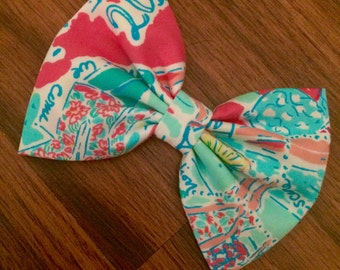 Lilly Pulitzer Bow In the Beginning