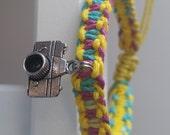 Camera Bracelet