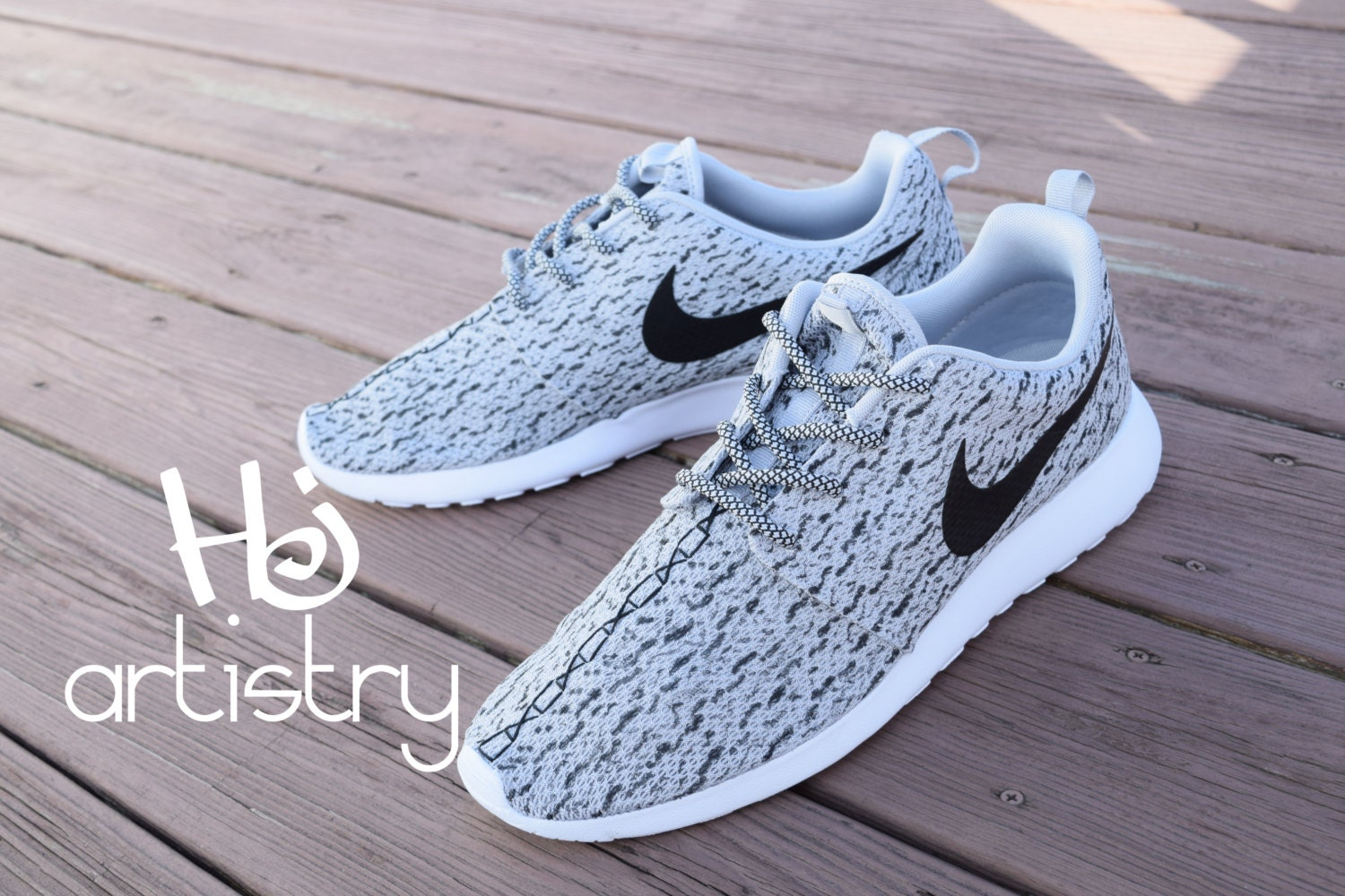info for 7d754 6296c ... usa womens nike roshe yeezy boost green grey .. d15d2 5ee45