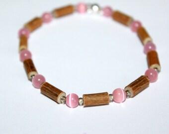 Therapeutic Hazelwood Bracelet for Child