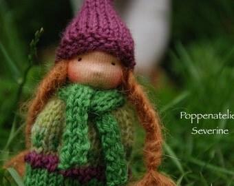 Gnome doll