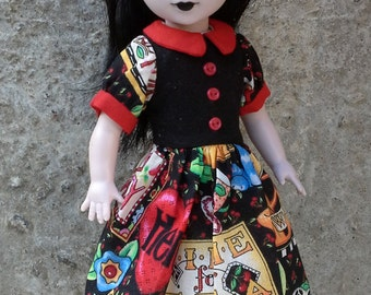 Ma's Kitchen - Living Dead Doll Fashion