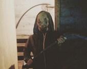Horror Bloody Mary Mask
