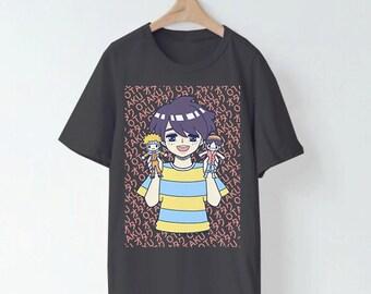 Otaku Black T-shirt/Sweater!