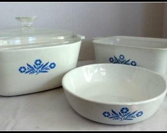 Vintage Corning Ware