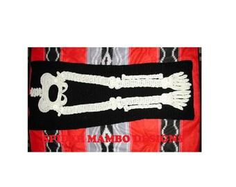 PDF  Skeleton Bone Bag  Cocoon