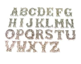 Alphabet Concho 1339-00