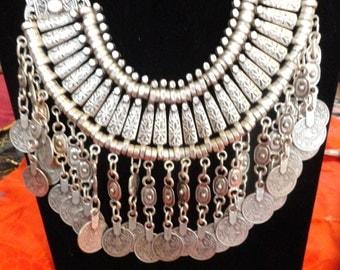 JN110- Turkish Delight Necklace