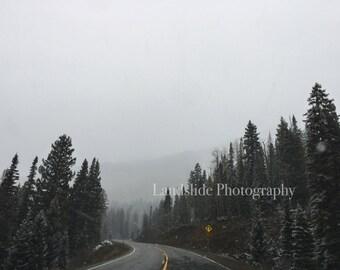 Colorado Driving