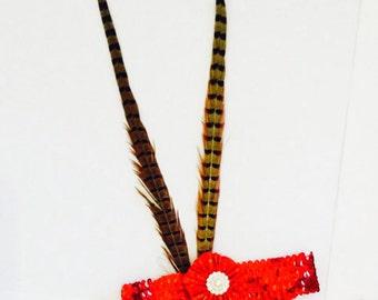 Zootopia's Gazelle Inspired Headpiece