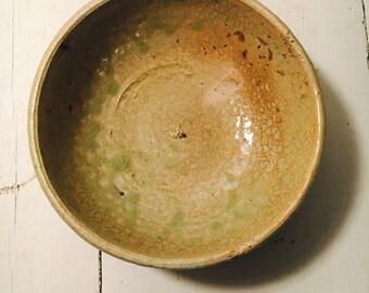 vintage cereal bowl