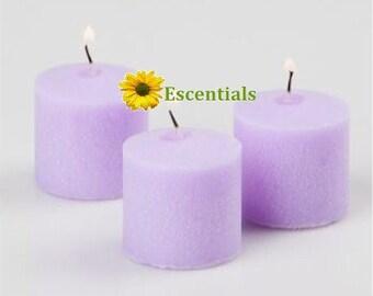 Lavender Votive Candle - 2 Pack