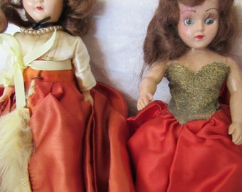 SUMMERSALE Antique Creepy DOLL eyes move From PARANORMAL Brothel