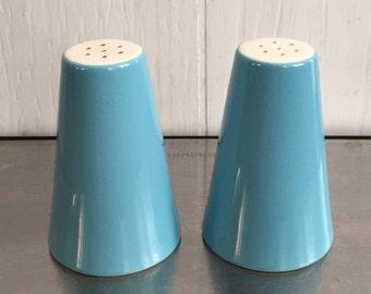 Salt and Pepper Shakers Vintage