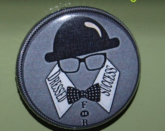 Adult Merit badges-Dress for success single