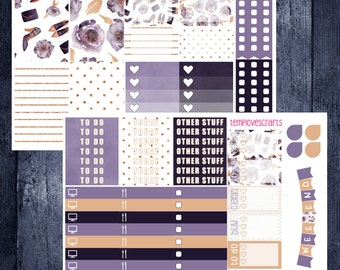 Party All the Time Kit for Happy Planner