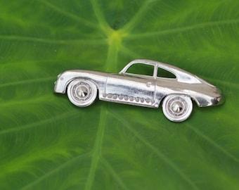 Vintage Car Brooch