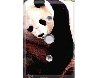 Lazy Panda Single Cable Cover