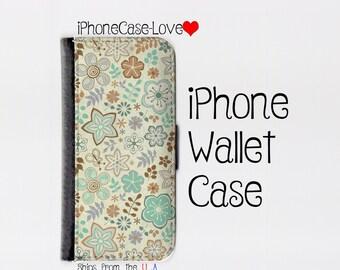 iPhone 6 Plus Case - iPhone 6 Plus Wallet Case - iphone 6 Plus - iPhone 6 Plus Wallet