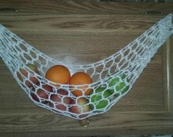 Extra Large Fruits and Veggie Hammock