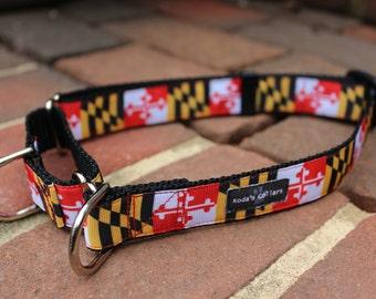 Maryland Dog Collar Etsy