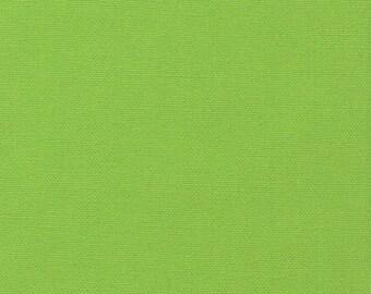 0.5m green Cotton organic